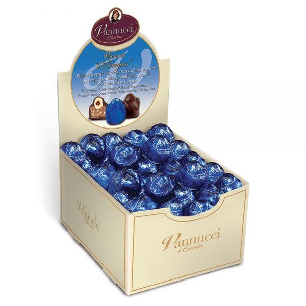 Pralina il perugino Vannucci cioccolato Perugia