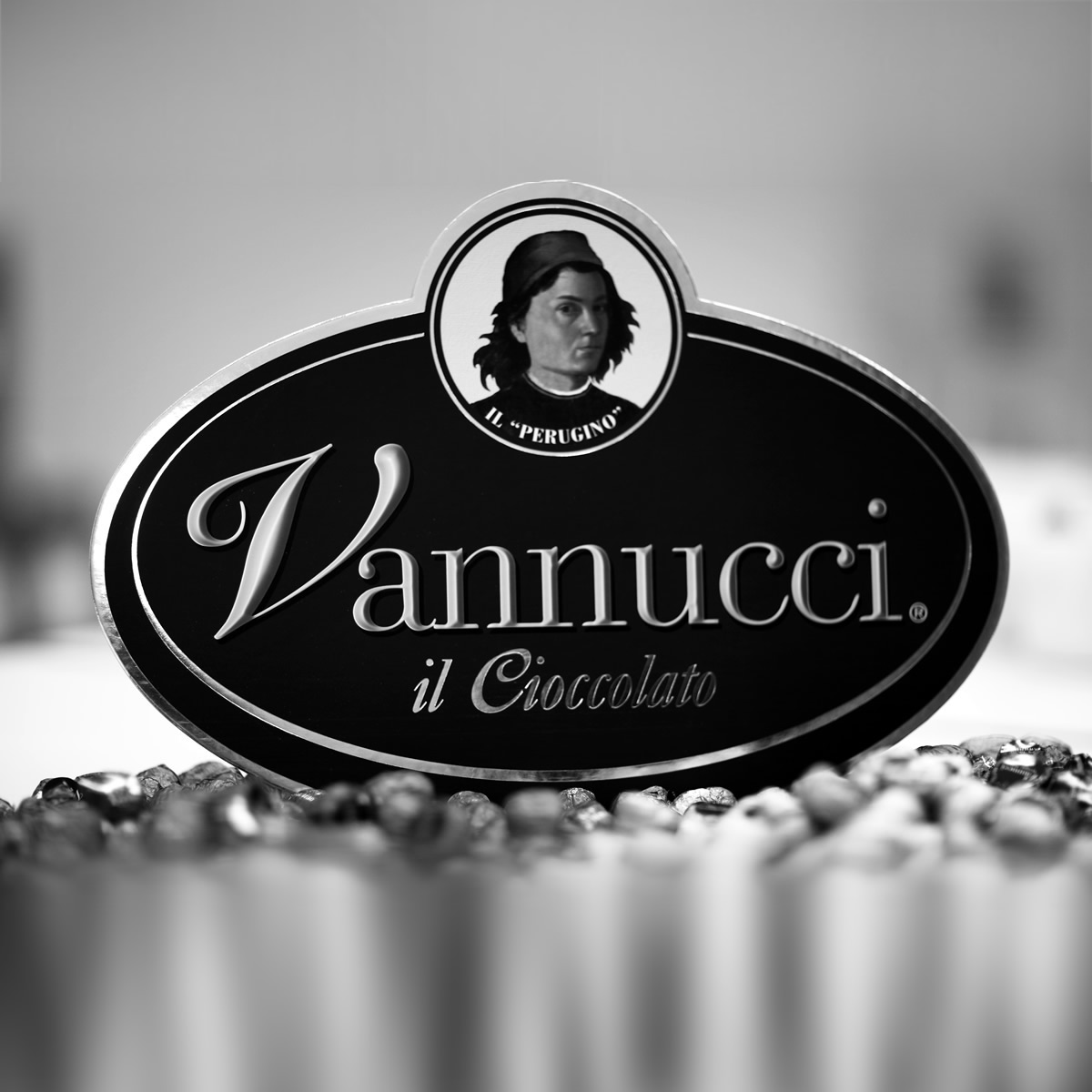 Vannucci is passion for the real chocolate