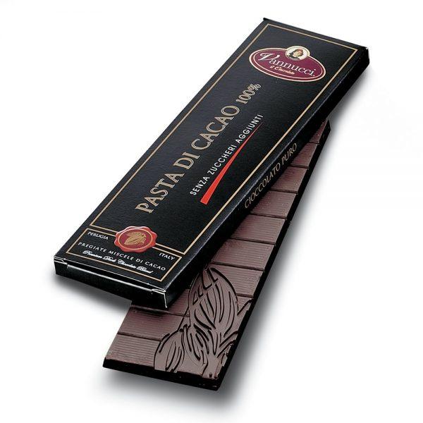 Cioccolato Artigianale Vannucci Perugia
