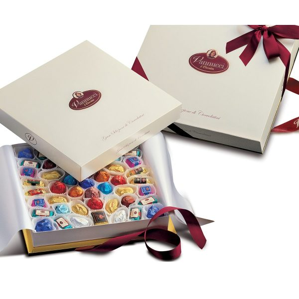 Chocolates Gran Selezione - Vannucci