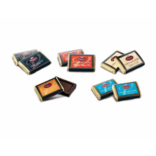 Cioccolatini napoletani gourmet - Vannucci il Cioccolato